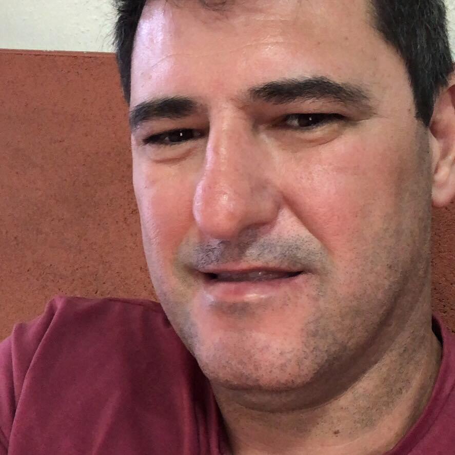 """Capitã Nat on Twitter: """"Esse homem da foto se chama Rudson Marcos. Ele é o  juiz que absolveu o estuprador de Mariana Ferrer apesar de Mari ter  apresentado provas concretas. O estuprador"""