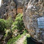 Image for the Tweet beginning: El Parc Natural de Montsant