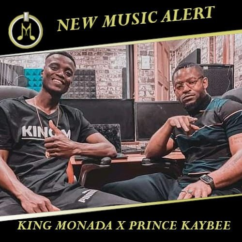 #News: A collab! @PrinceKaybee_SA x @KingMonada_  are currently working on brand new music. There has been no news about song title or release date as yet. Either way, I'm excited! King Monada x Prince Kaybee https://t.co/BooDTj7GzT
