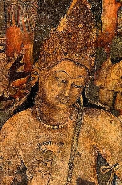 Human have always been storing all the things around them in visual forms for example in paintings or sculptures.  Paintings started from Bheembetka and going from Gupta dynasty's golden era cave paintings of Ajanta, Ellora, Bagh, Carle, Kanheri