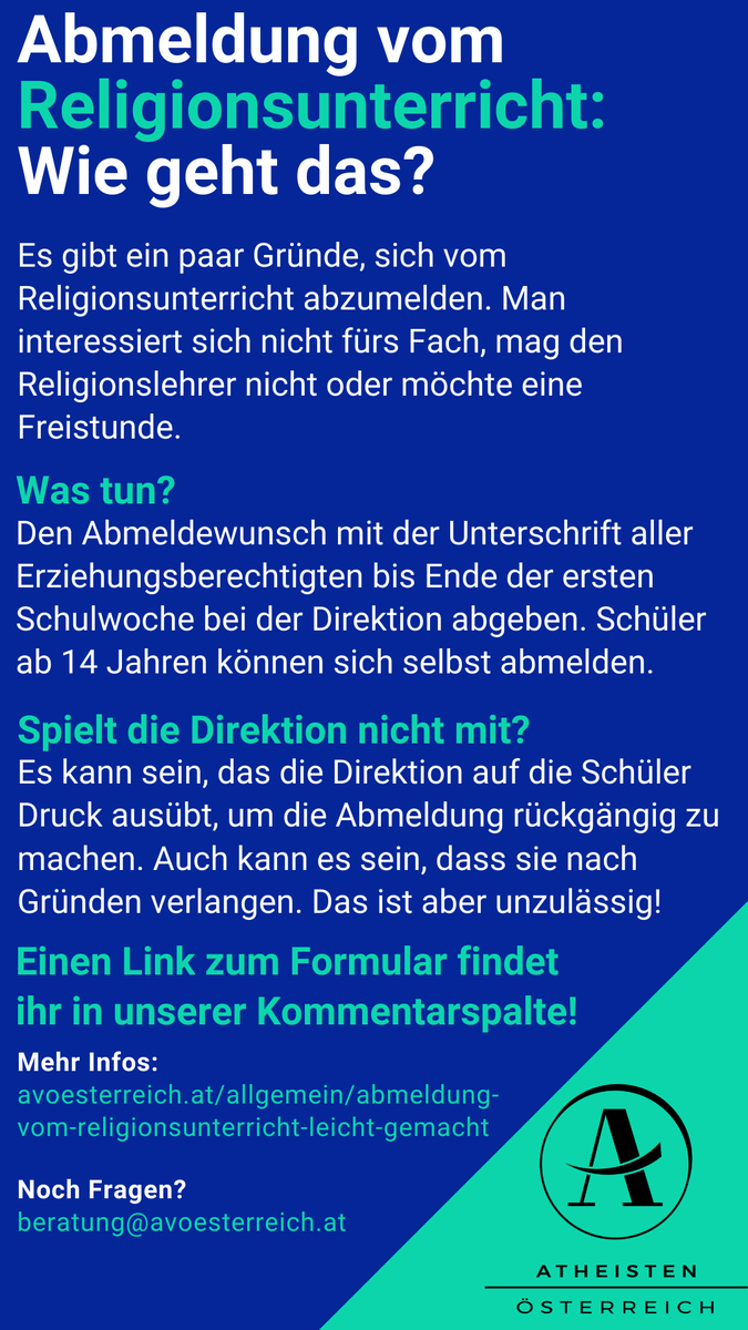 Verein Atheisten Österreich 9