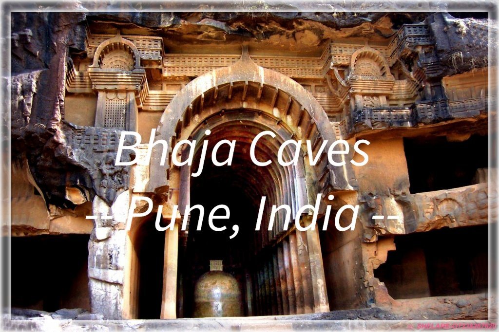 Bhaja Caves is a group of 22 rock-cut caves dating back to the 2nd century BC located in the city of #Pune #India. Photo courtesy-tripadvisor #BhajaCaves #travel_journey #traveljourney #naturelover #beautifulworld #travellover #travelseeker #blessedworld #travelling #travel https://t.co/6oeUhHPwFG