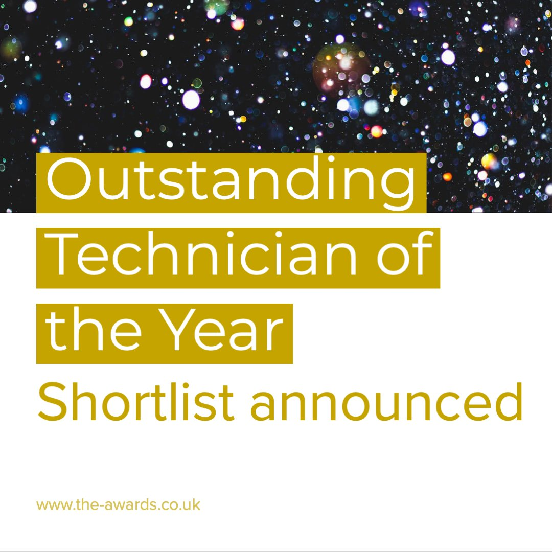 NEWS JUST IN: Shortlist for @timeshighered's Outstanding Technician of the Year sponsored by @TechsCommit announced https://t.co/5aoy2v70qH.   Congratulations to our shortlisted #technicians 🎉!   #TechsCommit #THEAwards https://t.co/lBRjisC9Xu