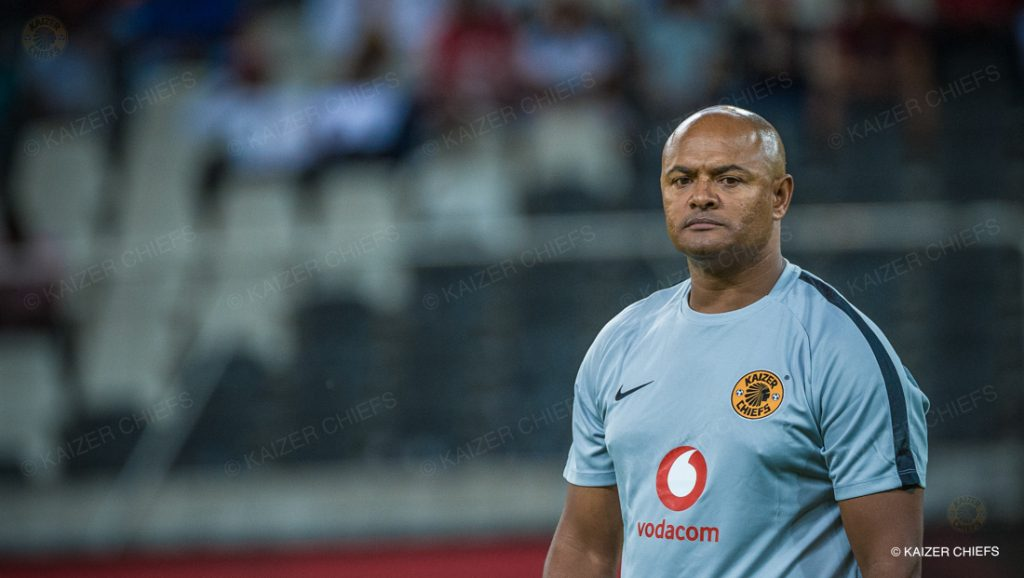 Breaking News!  Kaizer Chiefs Chairman Kaizer Motaung, the Board of Directors and the club's management would like to further announce that they have agreed to an early termination of assistant coach Shaun Bartlett's contract.  More info:  https://t.co/aChx5QC0Jr  #Amakhosi4Life https://t.co/YicI7YztOz