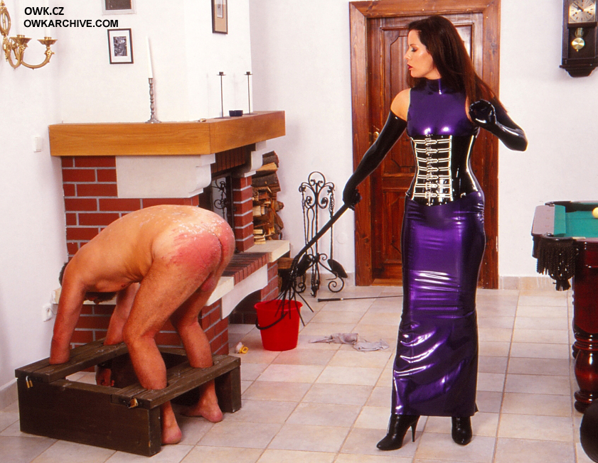 https://t.co/HmPTJWK0TZ  Update today: 20 photos  * OWK history since 1997 * https://t.co/0wDzz0GIWM * #FemDom only! 23170 photos & 353 clips for 1 password (19$)  Photo: Simone Justice @Simone_Justice at @OWKreal https://t.co/yAbuDl736k