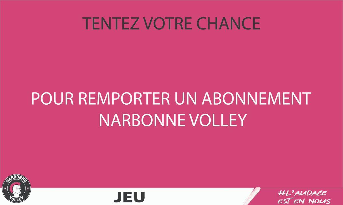 [JEU CONCOURS] #TapeSurLesImages😍 Vous souhaitez gagner un abonnement Narbonne...