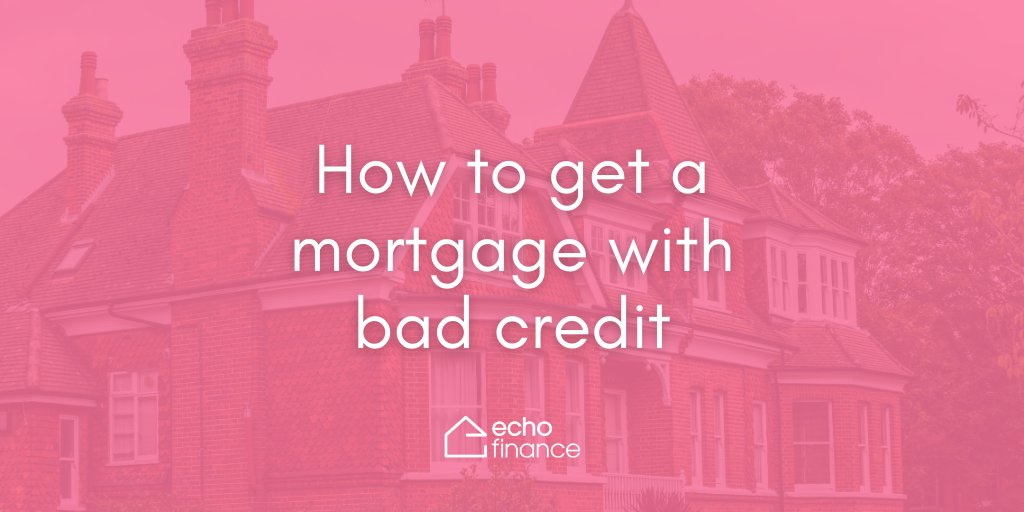 If you're trying to get a mortgage with bad credit, it can be an intimidating process. Our team have helped many people like you to get the best deal possible on their bad credit mortgage.   Start here 👉 https://t.co/cwHerIKBYD   #customersuccess #stampdutyholiday #mortgagelife https://t.co/BFs4P3HdlX