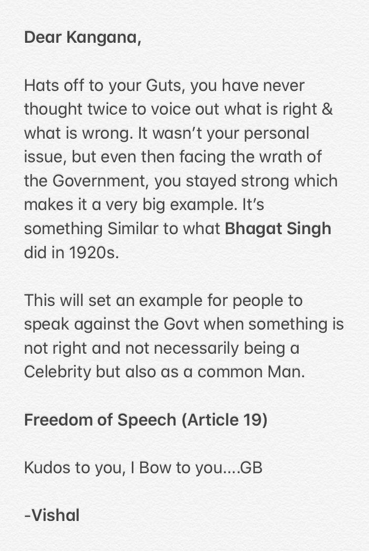 Dear @KanganaTeam https://t.co/73BY631Kkx
