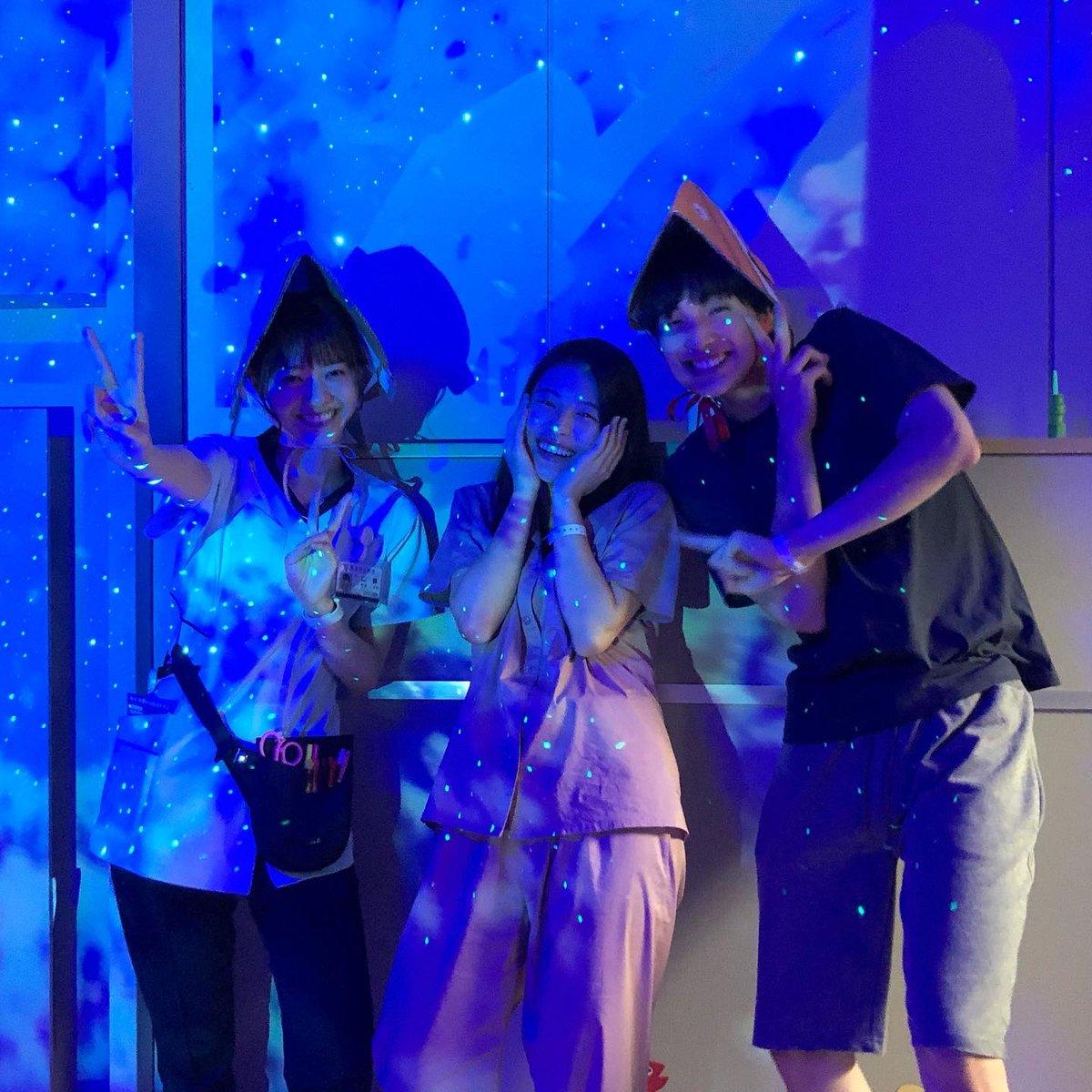 test ツイッターメディア - FOD アンサングシンデレラ 3話!今夜10時54分〜配信! https://t.co/x5eV9xhXg3