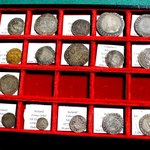 Image for the Tweet beginning: NEW COINS - Lots of