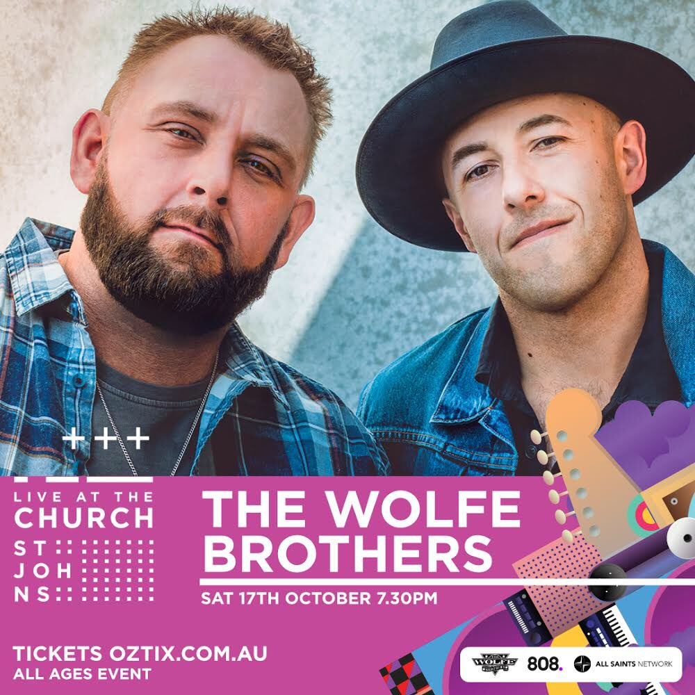 LAUNCESTON! We coming your way! Limited tickets https://t.co/5092VP38mQ https://t.co/F7tI02wvvC