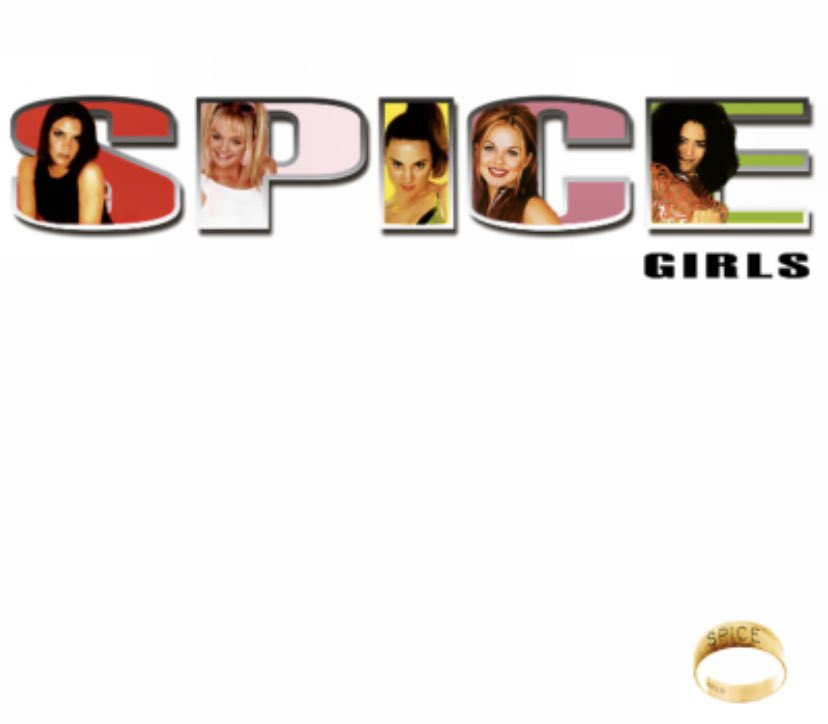 @ladbible As a little girl in the 90s this was iconic! The first time I saw a band impact the world and was the first time music seemed for me! Life changing and so powerful! #GirlPower #VivaForever @spicegirls @EmmaBunton @MelanieCmusic @GeriHalliwell @OfficialMelB @victoriabeckham https://t.co/mPVqkGKUHY