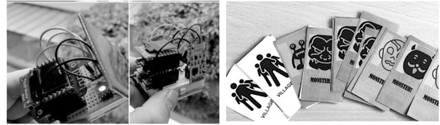 "test Twitter Media - Tara, looking forward to sharing our paper ""Entrepreneurial Education Based on Physical Computing and Game Development"" at #ectelfi20 https://t.co/sgpjLoU1Ah  #TEL #makered #gamedevelopment @DOIT_Europe_Net @system2020eu  Preprint: https://t.co/VIHFPQbPEN https://t.co/i4GNOe2xmI"