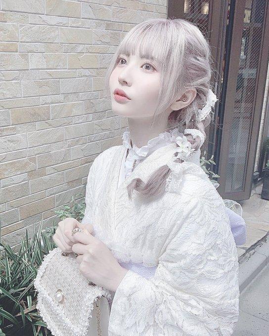 仲川琉菜のTwitter画像20