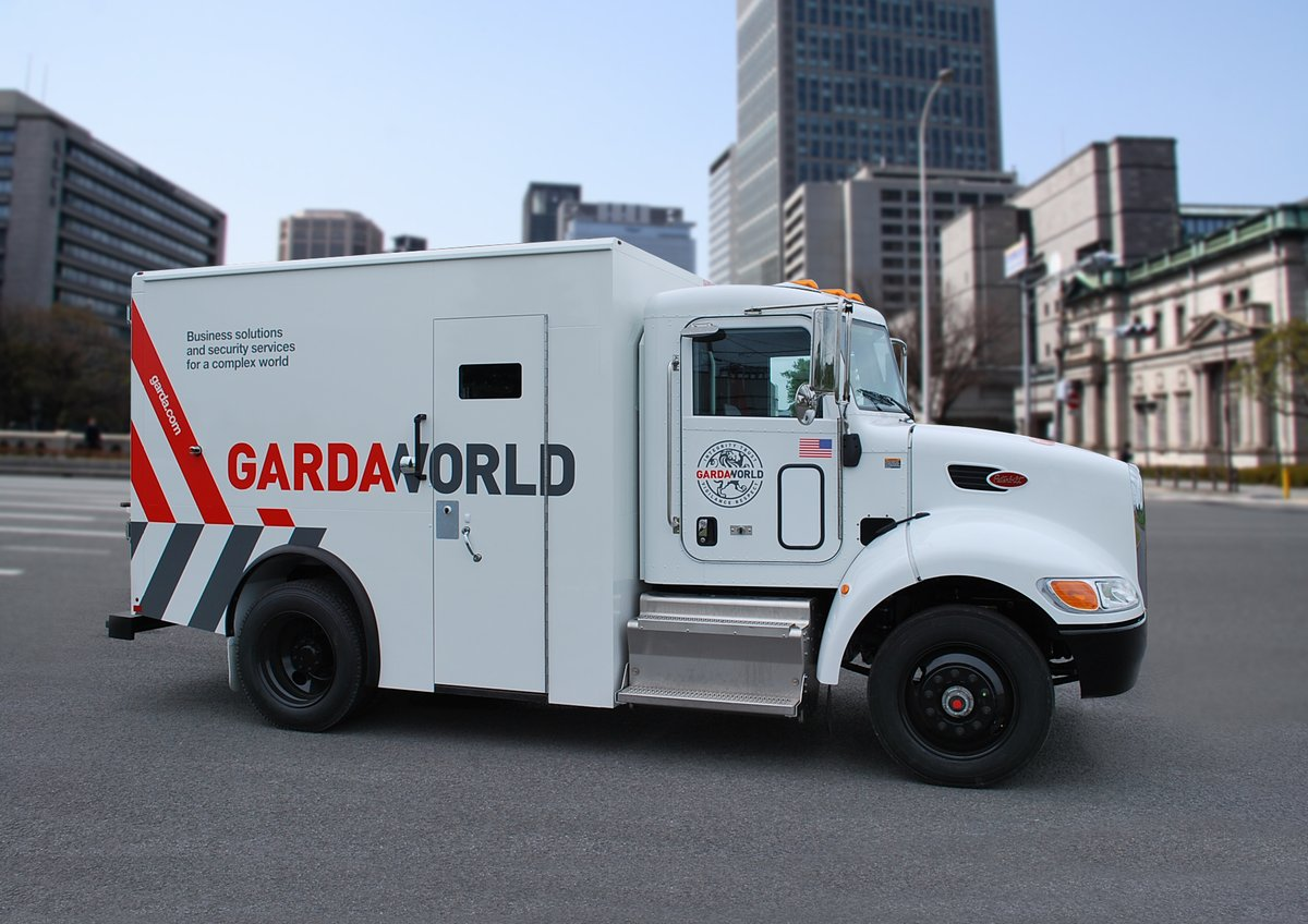 GardaWorld Cash Services moves, manages and processes over $8 billion in cash and coin daily, playing a critical role in the coin supply chain. #GetCoinMoving https://t.co/8RJzwfJWKX