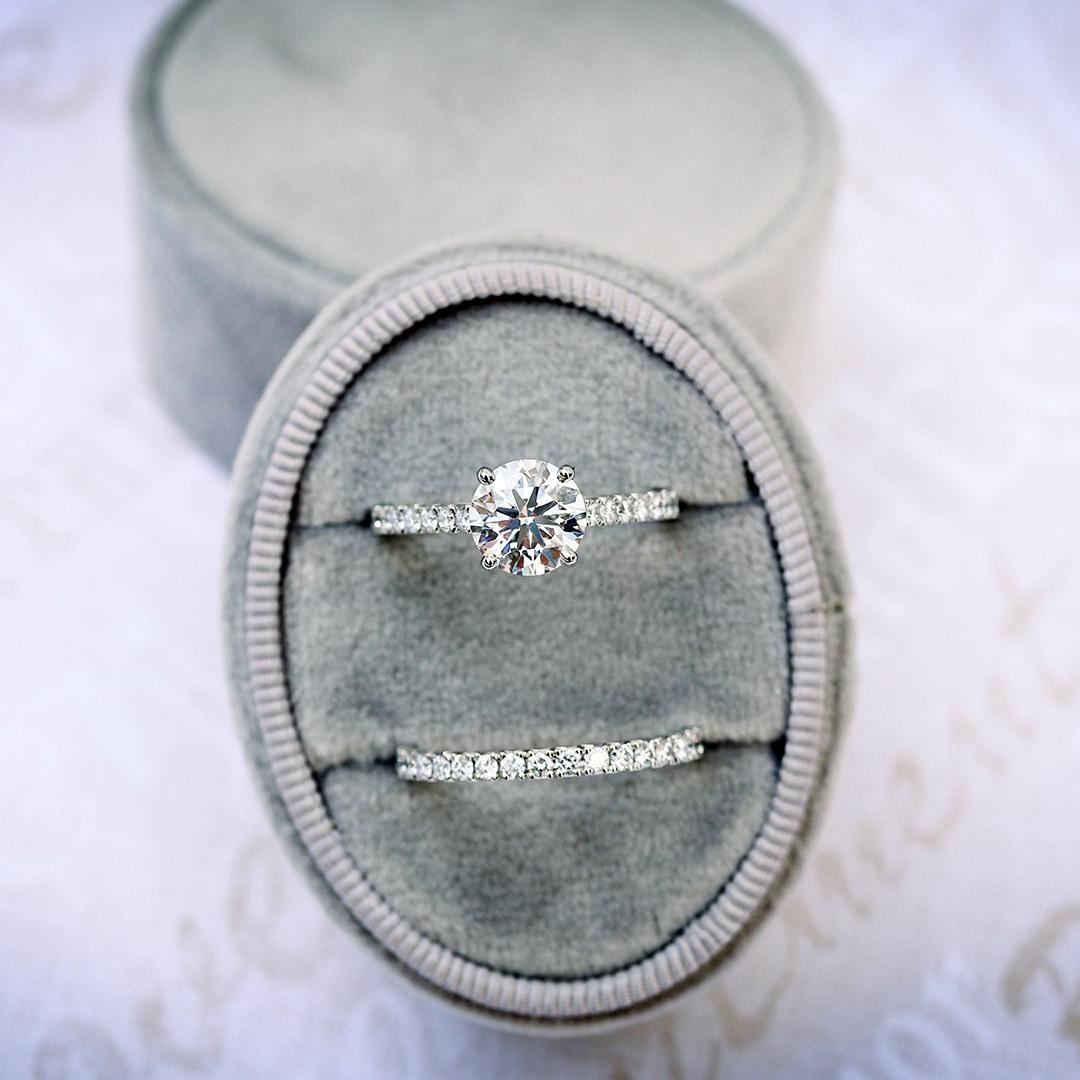 Sustainable, conflict-free custom jewelry @ada_diamonds