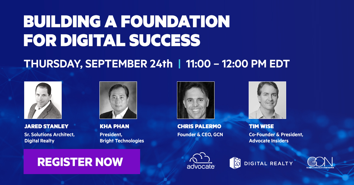 Don't miss our roundtable discussion with industry leaders who will share how they've helped customers cross the finish line by re-architecting their technology platforms to enable digital transformation.  Register below 👇#DigitalTechTalks https://t.co/Nuw2pExd4x https://t.co/CyEmDGFN9m
