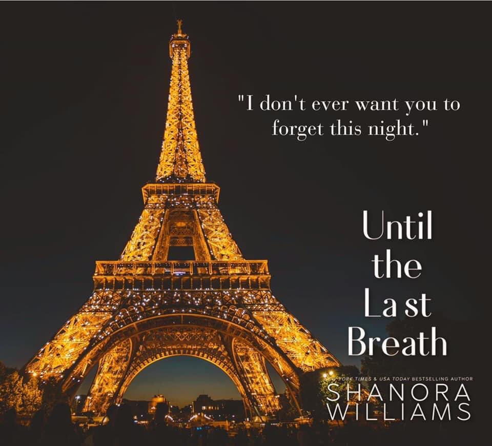 "Modern Belle on Twitter: ""▫️▫️NEW RELEASE▫️▫️ Until the Last Breath ny Shanora  Williams is LIVE!!! ONECLICK: https://t.co/Xbi8Bbri1x Add to Goodreads:  https://t.co/jh76ycxLMR Paperback: https://t.co/Kf0GPr4MKN…  https://t.co/SE7mnQ1kUI"""