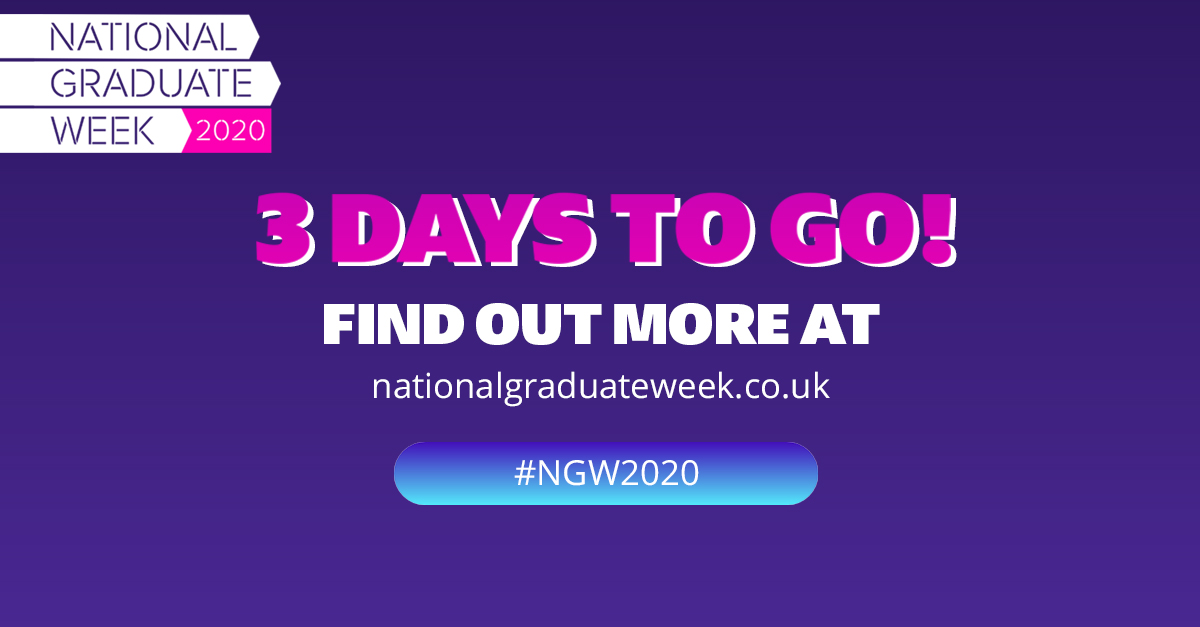 Don't miss out on a week full of live events with some of the UK's best businesses #NGW2020  Find out more and register your free place here: https://t.co/V8g0bg9SI3 https://t.co/FABWn3Yp5g