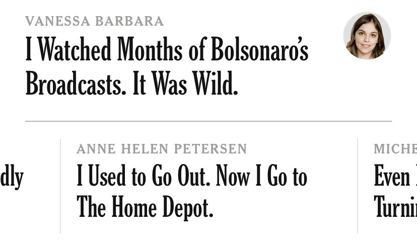 Are we done with this op-ed headline format yet? Can we be, please? https://t.co/xliA0AMGdv