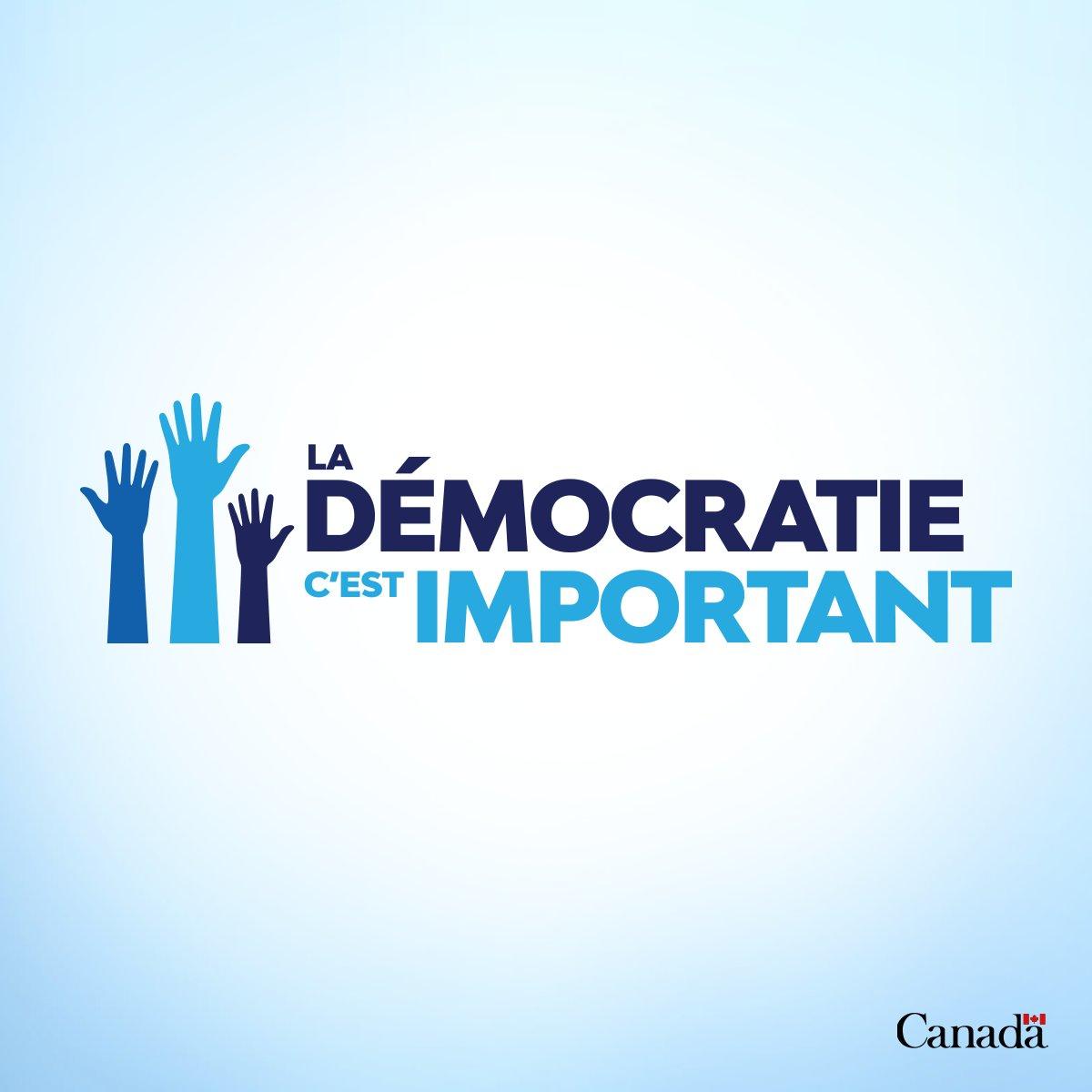 Comment limiter et lutter contre la propagation de la COVID-19 : 🤲Lavez-vous les mains ↔️Pratiquez la #DistanciationPhysique 😷Portez un masque 🗳️Protégez la démocratie ☑️Respectez les droits de la personne   #LaDémocratieCestImportant https://t.co/E9cncS3E0X