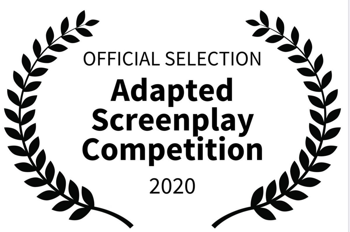 Delighted that @josephmillson adapted screenplay on a film we're developing has been selected in this competition! He's insanely talented so ... go figure !!😎🙌🏼 #development #featurefilm #adaptedscreenplay @filmfreeway