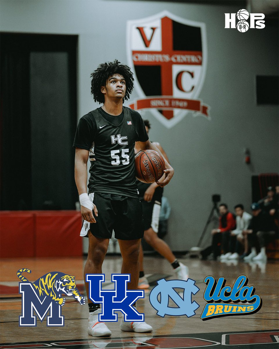 Five-Star 2022 Guard Skyy Clark has cut his list to 4 👀 Where do you want to see the talented guard go? @skyyclark https://t.co/UgddZO96Bk
