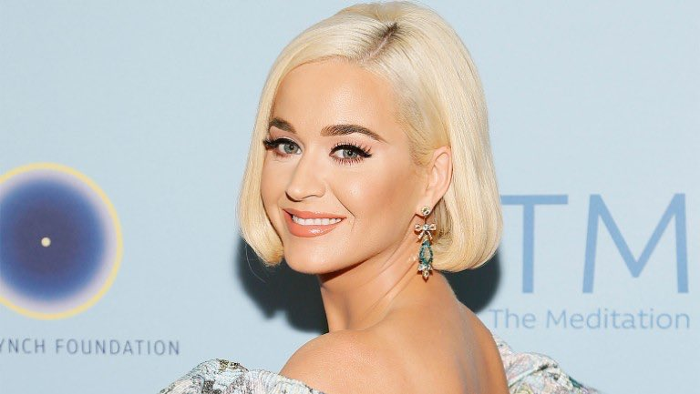 🏆   Today Katy Perry will receive #TheGracies Impact Award from AWMF, an honor presented to an artist who has made a positive impact on society through their music at the 45th annual #GracieAwards. The award will be live-streamed on Facebook, Instagram and YouTube at 7pm ET/PT.