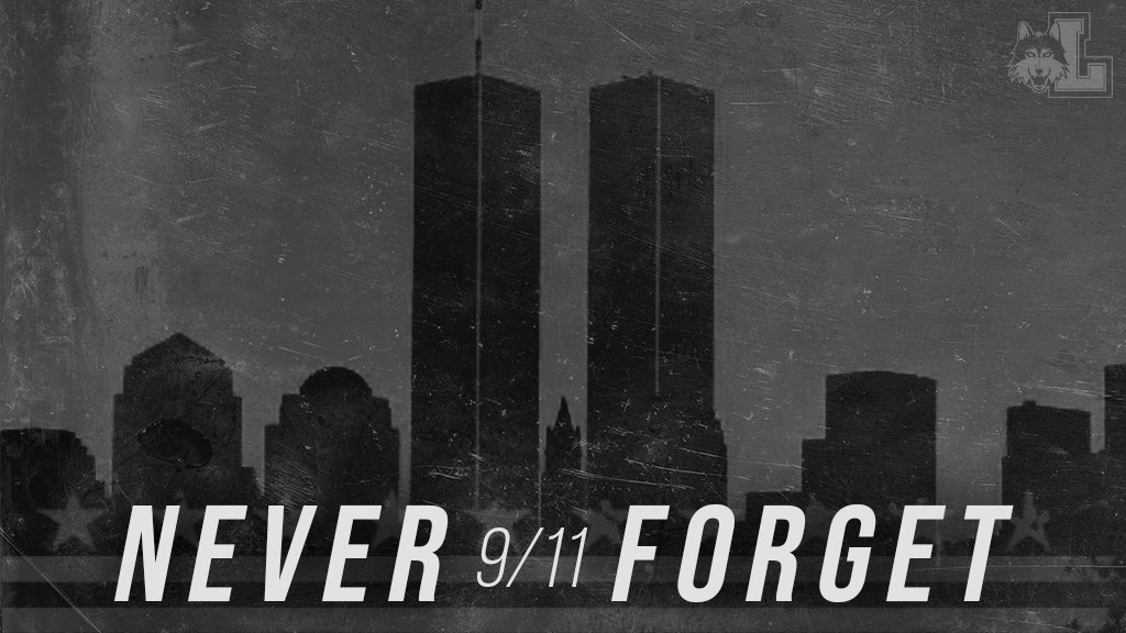 Never Forget. #Honor911 https://t.co/YWtIkaR962