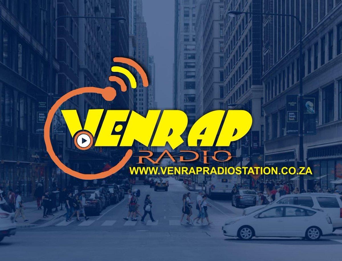 Venrap Radio Now Playing Fufa Radio Edit by @Gigi_Lamayne ft. @KingMonada_ Download our app or listen on https://t.co/IDE3VMfDk2 https://t.co/Et5uhILUcA