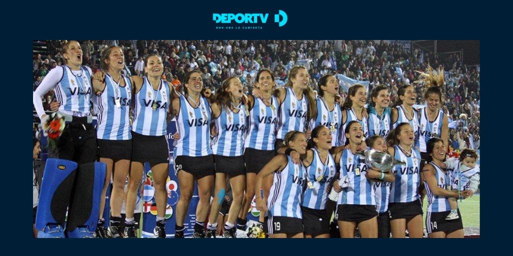 """🏑SE VIENE UN VIERNES A PURO #LEONASenDEPORTv🏑  ⏰19hs - """"El rugido eterno"""", programa especial ⏰20hs - 🇦🇷 vs 🇳🇱, la gran final del Mundial Rosario 2010  Como siempre, todo por 📺HD, https://t.co/QBZyTjBe09, https://t.co/nv4Afya9Oe y @SomosContar   + INFO https://t.co/jfYtSz3dV1 https://t.co/Z6R2gFLAkz"""