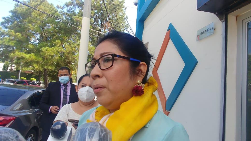 Alcalde Muyshondt niega parque Cuscatlán para centro de votación