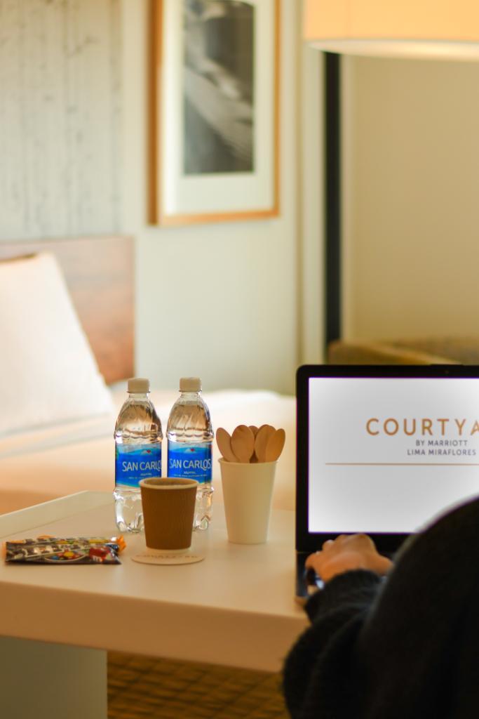 ¡Inspírate y deja que tus ideas fluyan en nuestro Room Office! Incluye:  ✅ Habitación City View ✅ Internet de alta velocidad ✅ Coffee Kit ✅ Estacionamiento ¡Y más desde USD59! Informes: https://t.co/lD4zkk7Usj Reservas: reservations.peru@marriott.com https://t.co/rfcqTJzBG8