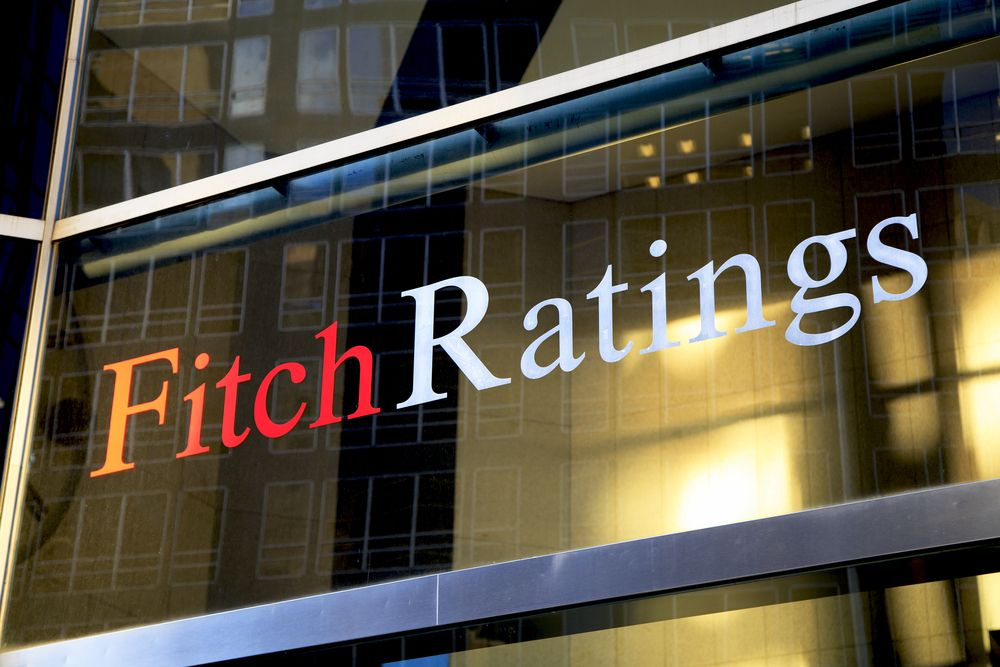 #FitchRatings has upgraded the senior unsecured notes issued by EP PetroAmazonas due in December 2021 to 'B-' from 'C'. The upgrade is after Ecuador on Sept. 3, 2020 completed a 'distressed debt exchange'. See more in: https://t.co/EWuQqBFvLq https://t.co/nlsrVyXyHj