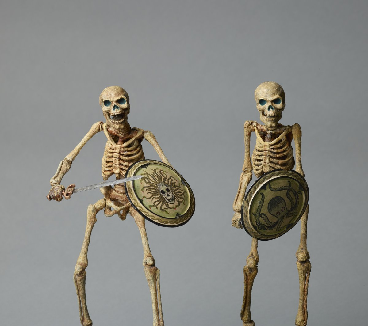 Tickets are on sale now for Ray Harryhausen: Titan of Cinema!🤩   This exhibition will showcase Ray's collection, the man behind some of the most memorable & inspiring visual effects in the history of cinema.  Explore 👇  https://t.co/RDRQsymp0V  #ThisisEdinburgh#ForeverEdinburgh https://t.co/OJLp1m5JlA
