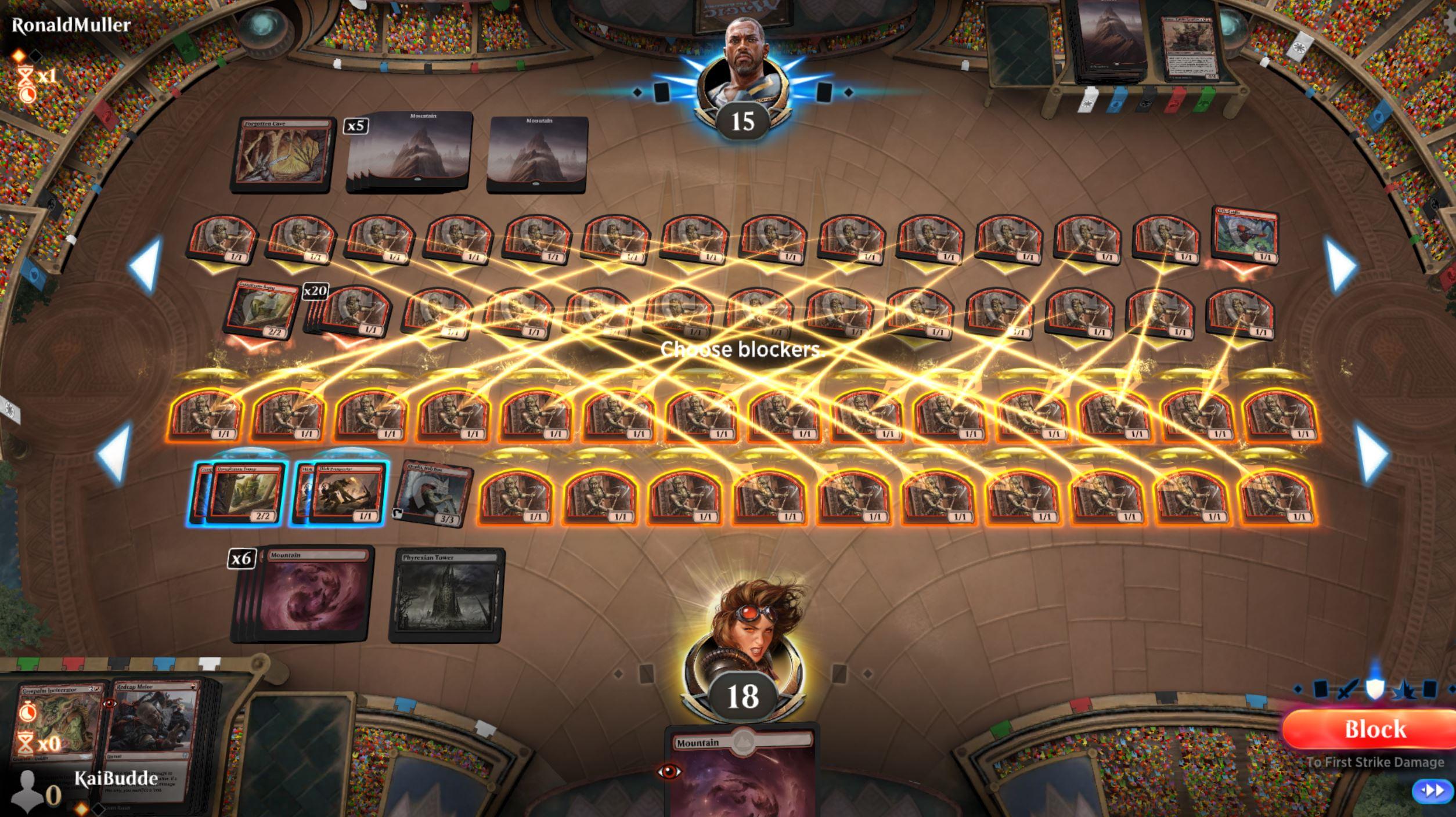 Magic: The Gathering + Magic Arena | INFO.: 1ER POST DE LA PÁG. 1 - Página 5 EhkWZSaX0AEbieM?format=jpg&name=4096x4096