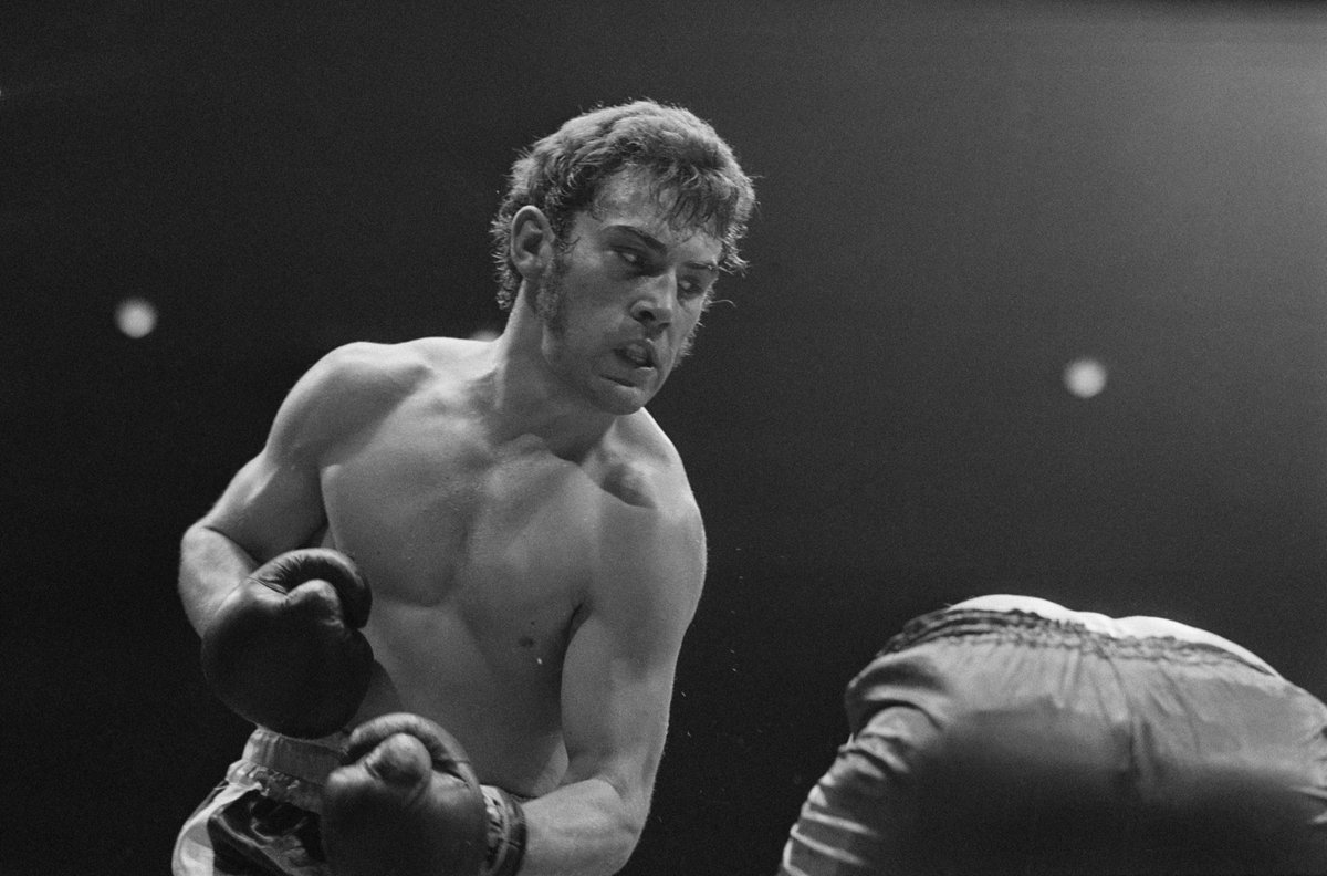We are deeply saddened to hear of the death of British Olympian Alan Minter.  Alan represented Great Britain in boxing at the Munich 1972 Olympic Games, where he won bronze. https://t.co/a7UwpC4RaR