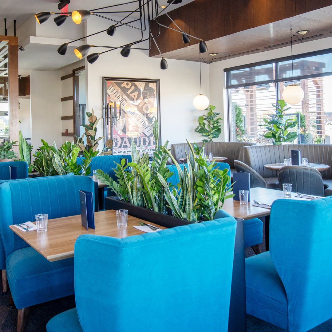SPOTLIGHT: EARLS REGINA — New look, same Earls! Our Regina East location, built in 2009,  just got a complete refresh. We can't wait for you to check it out.  #EarlsSpotlight #RestaurantMakeover #ReginaEast https://t.co/RAtp6avKmJ