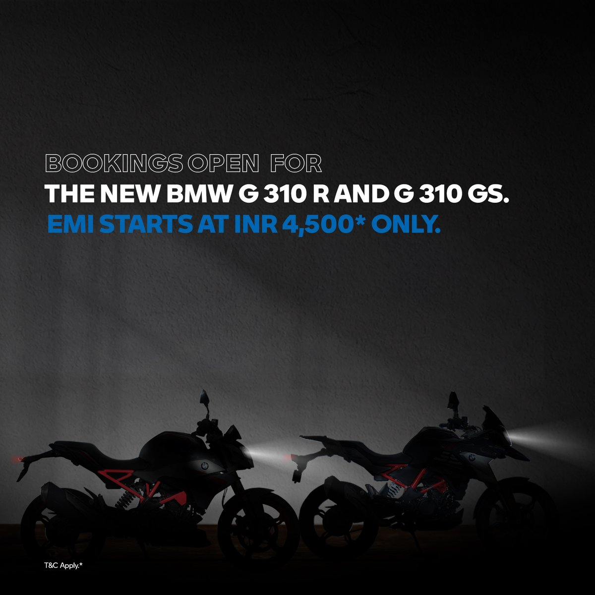 The talk of the town is back in its new avatar. It is refined, renewed, and re-energised. Book yours today by contacting your nearest authorised BMW Motorrad dealership or click here - https://t.co/bJX2PnbbQ8 https://t.co/4RZvf2V6xb