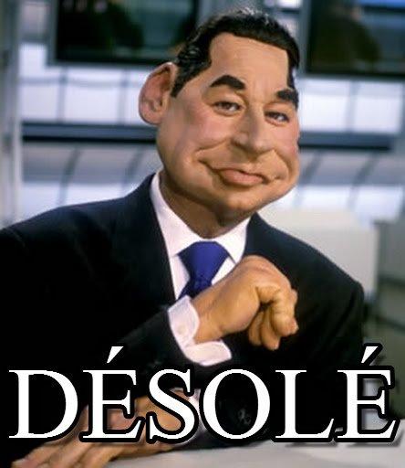 """Michel Denisot on Twitter: """"Merci à l'assemblée générale de @LFP qui m'a élu en tête des membres indépendants avec 80% des voix. ?????"""""""