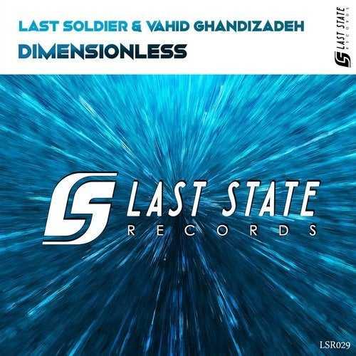 23. @LastStateRec  & Vahid GhandiZadeh - Dimensionless [@LastSoldier_mus]#UpOnly396 https://t.co/mi4NnmVJKO