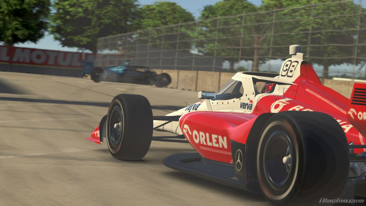 📰 A short report from streets of Detroit as the Belle Isle park hosted Round 10 of the season! #WallToWall 🏁 #VirtualGP   📆 Round 10 - Belle Isle 🇺🇸  ➡ https://t.co/0IOvqIQkaA https://t.co/QzRfgb2QT2