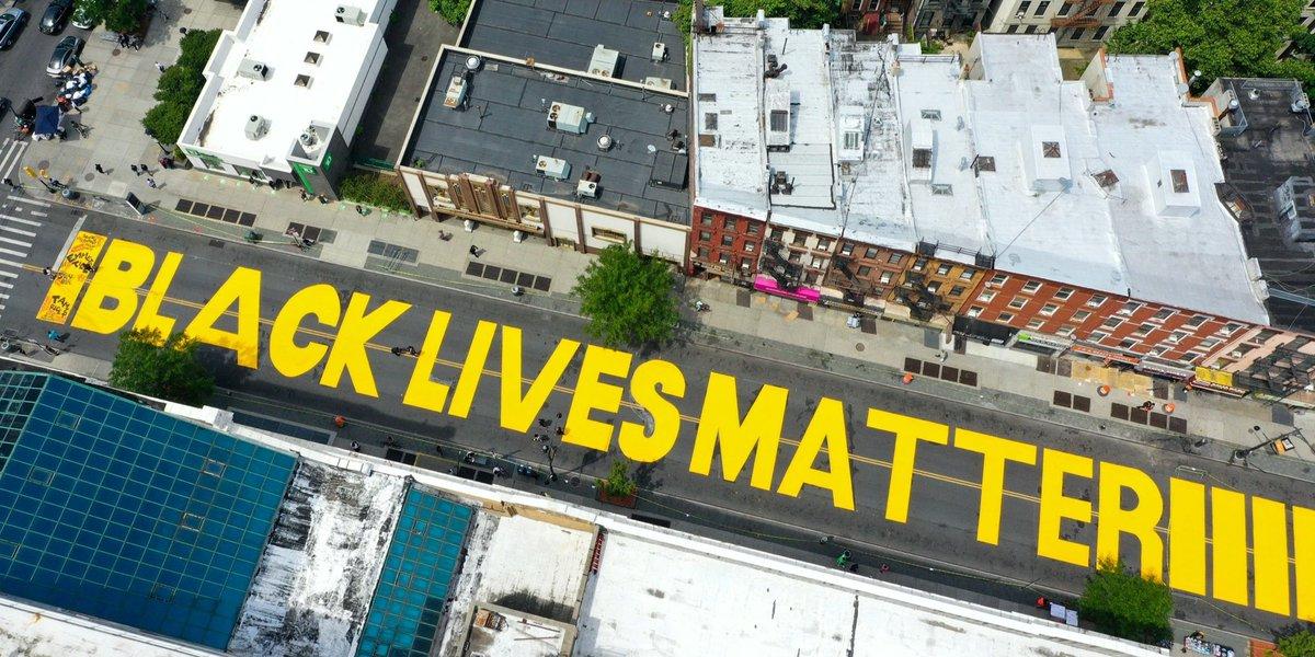 View our new Research Guide, Archiving the Black Lives Matter Movement. #BLM #BlackLivesMatter #UARK #UARKLibraries https://t.co/svTnDwZopC https://t.co/oAHjeA900H