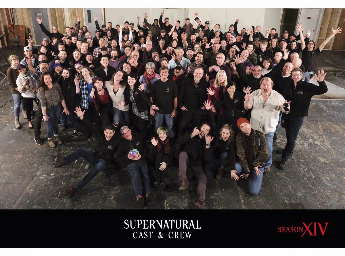 @SamSmithTweets's photo on #Supernatural
