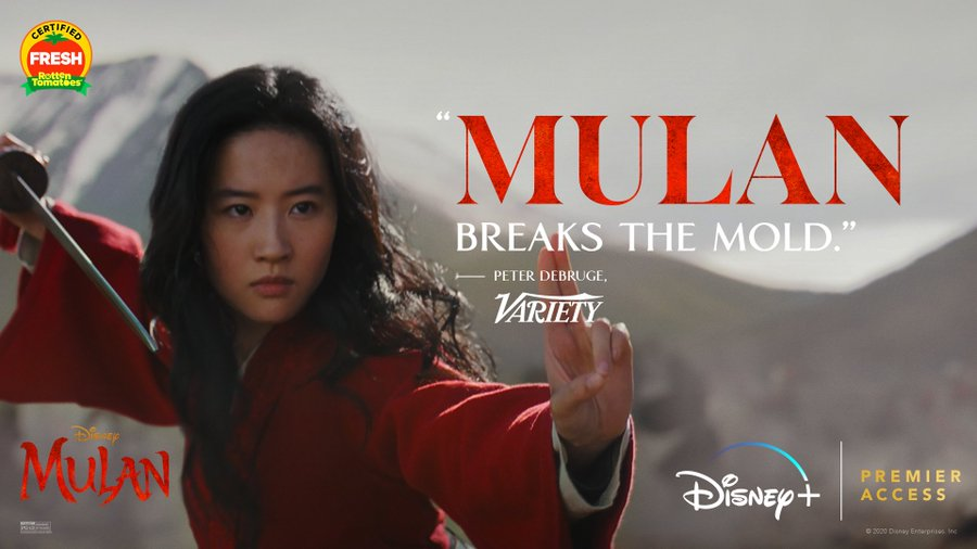 Mulan Production Still - Page 2 EhlBKVPUwAA7Hu2?format=jpg&name=900x900