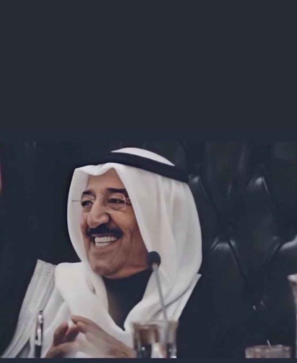حفـظ الله والدنا أمير الإنسانية ومد في عمره ذخرًا للكويت وللإنسانية   #صباح_الاحمد_الصباح https://t.co/2PDb16Hhir