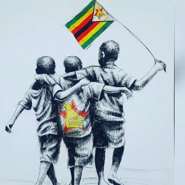 We refuse to accept Emmerson s deformed Republic .We refuse to surrender to the tyranny of fear, coercion or capture .We refuse to let bandits masquerading as an authority suffocate our existence.We will not surrender to illegitimacy .We will defend our rights &our constitution