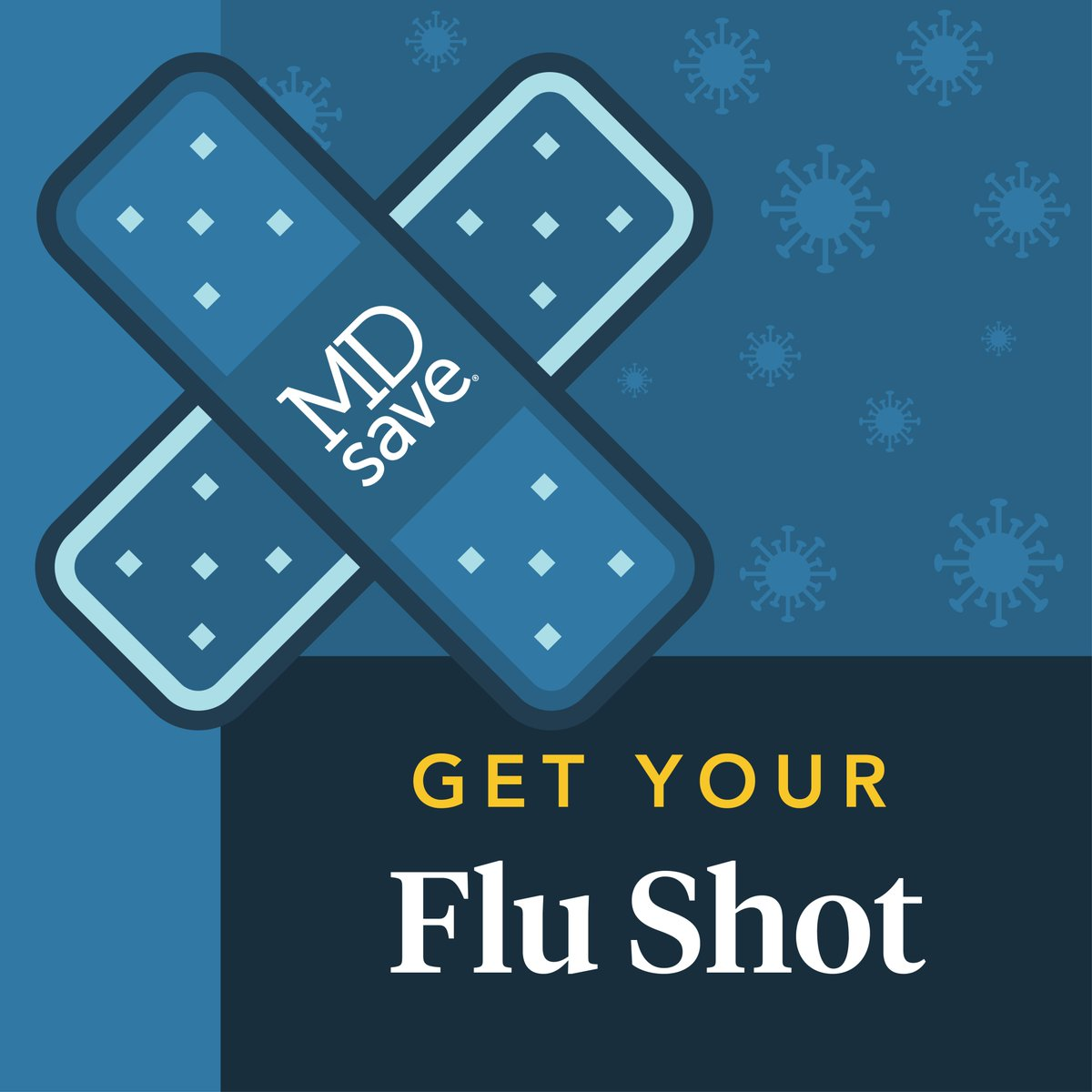 Don't wait - vaccinate! This back-to-school season, getting a flu shot is more important than ever. The flu vaccine helps protect you and your loved ones and can reduce the burden on hospitals and healthcare systems. Find a provider near you today at https://t.co/GqNmy2hmGu. https://t.co/RBS2mHjpqa