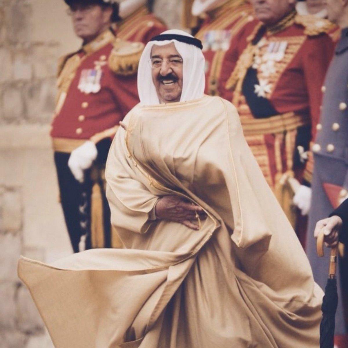 اللهم ألبسه ثوب الصحة و العافية   #صباح_الاحمد_الصباح  #الديوان_الأميري https://t.co/Bx5vTCkj32