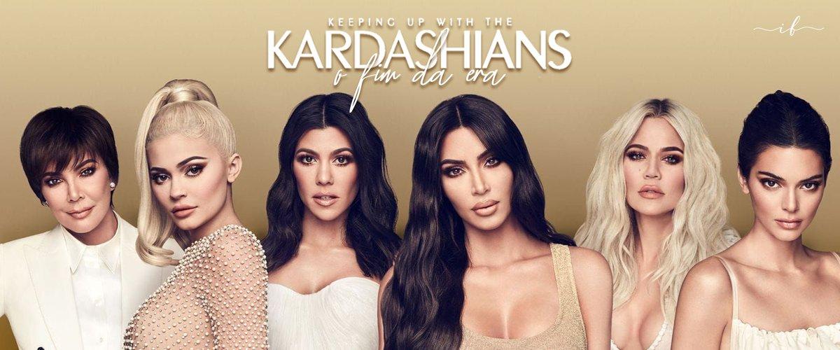 Kardashians o fim de uma Era #kardashians #kimkardashian #kimkardashianwest #kardashiankids #kyliej #kyliejenner #kourtneykardashian #kholekardashian #kendalljenner #jenners #kendallj #krisjenner #kriskardashian #stormi #northwest #stormiworld